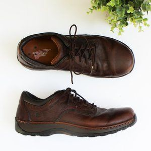 Red Wing Shoes Stitchmax Slip Resistant Oxfords 13